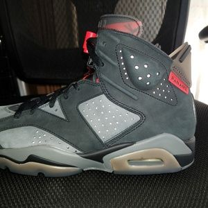 Jordan Shoes - Air Jordan 6 Retro PSG ***Deadstock***